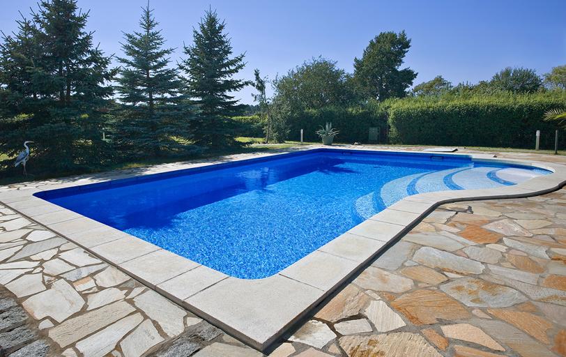 Kühne Pool und Wellness Gartenpools